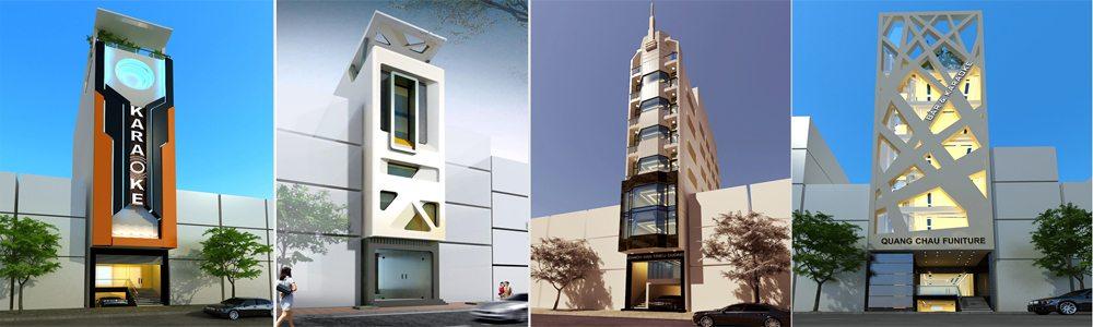 Slide 10 - Công ty thiết kế kiến trúc nhà đẹp Green House Việt Nam