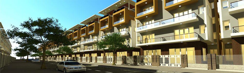 Slide 11 - Công ty thiết kế kiến trúc nhà đẹp Green House Việt Nam
