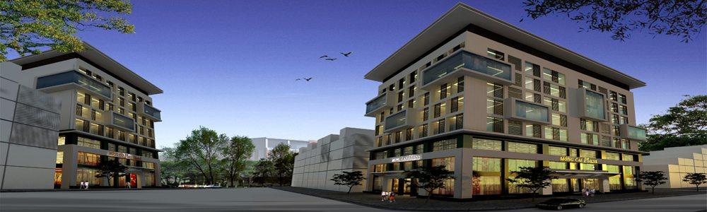 Slide 12 - Công ty thiết kế kiến trúc nhà đẹp Green House Việt Nam