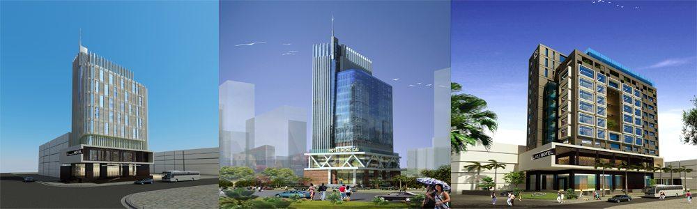 Slide 14 - Công ty thiết kế kiến trúc nhà đẹp Green House Việt Nam
