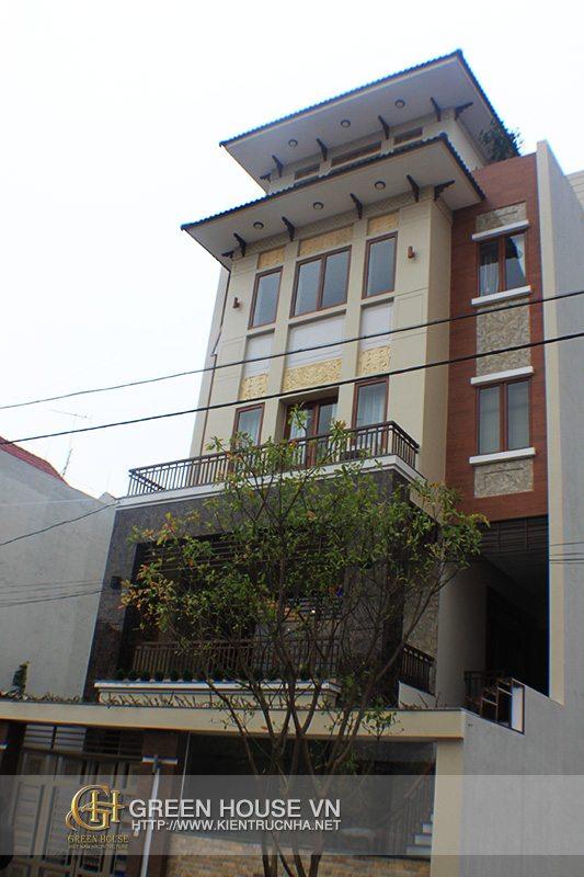 Nhà 2 lô anh Minh – TP.Bắc Giang