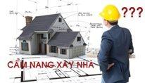 cẩm nang xây dựng nhà