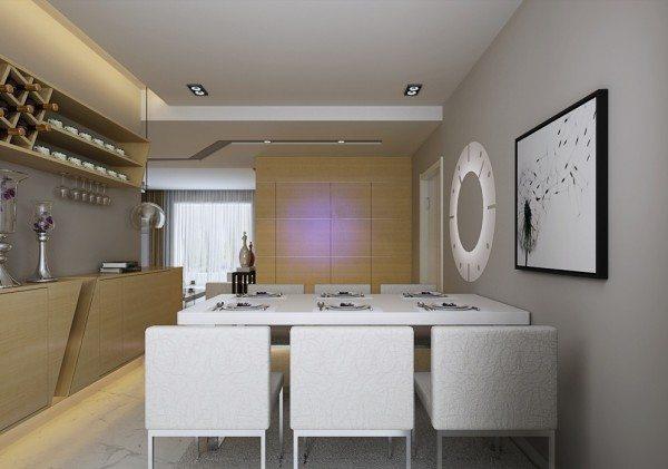 Tổng hợp 20 mẫu phòng ăn hiện đại, đầm ấm cho ngôi nhà bạn
