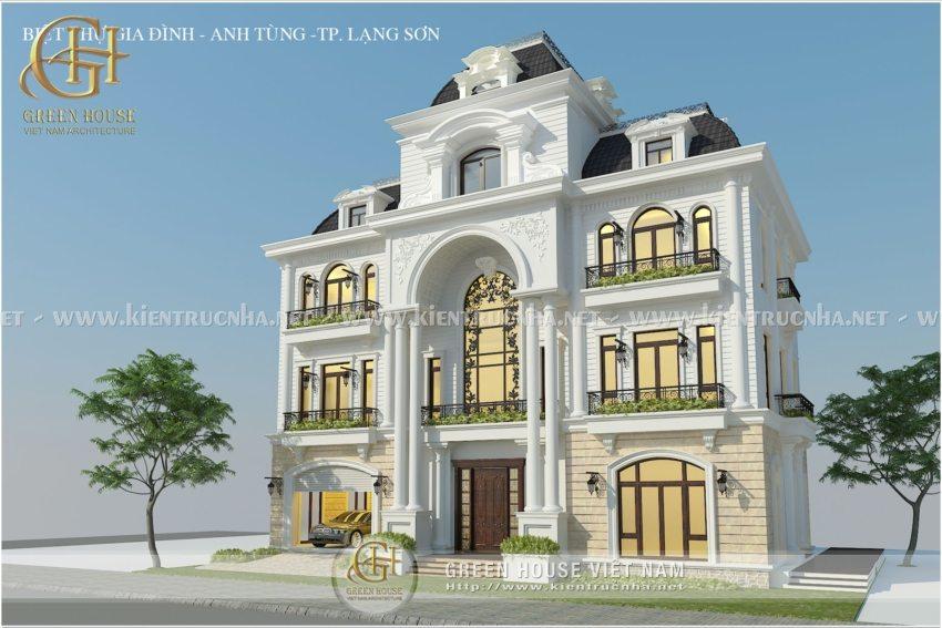 Biet thu anh Tung Lang Son02
