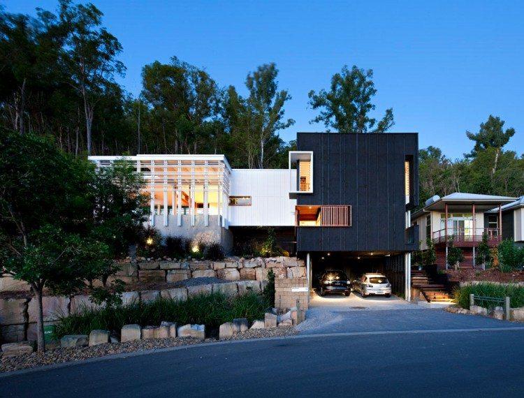 Nét đẹp kiến trúc độc đáo, sáng tạo tại Úc