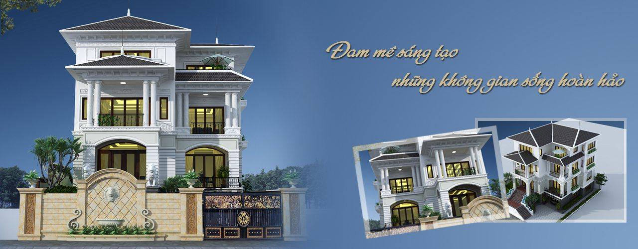 slide 5 - Công ty thiết kế kiến trúc nhà đẹp GreenHouse Việt Nam