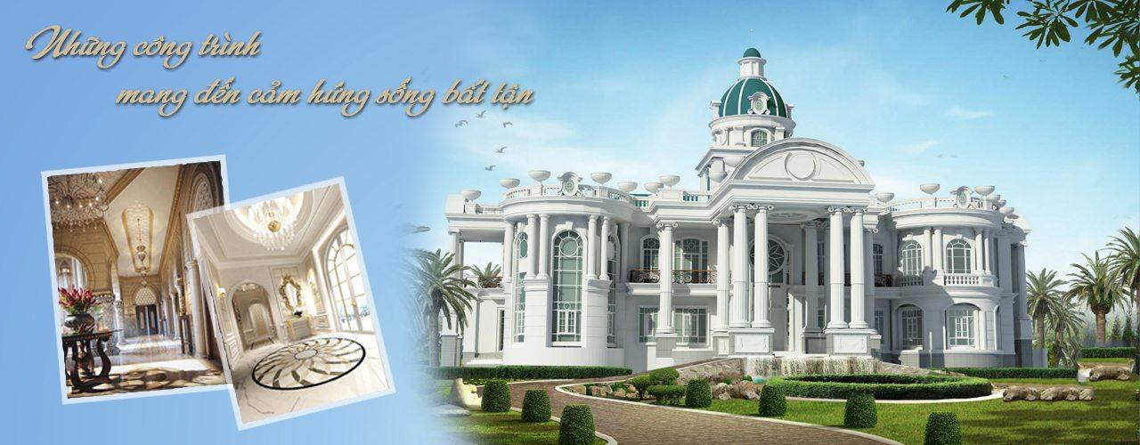 slide 4 - Công ty thiết kế kiến trúc nhà đẹp GreenHouse Việt Nam