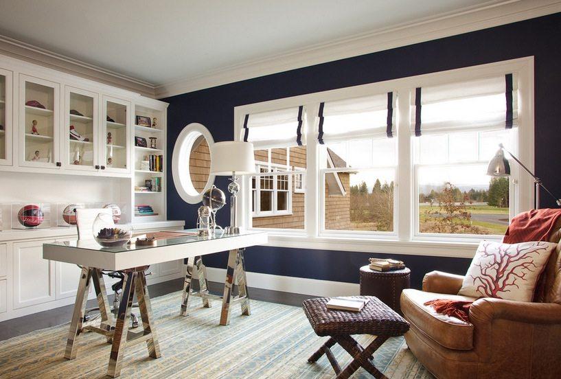 5 Ý tưởng về màu sắc trong các thiết kế nội thất hiện nay
