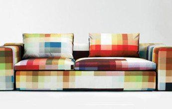 6126-21 thiết kế sofa độc đáo và sáng tạo