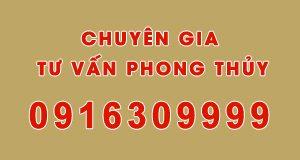 HOTLINE TƯ VẤN PHONG THỦY