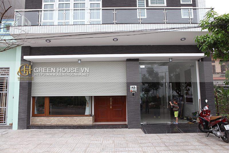 Nhà anh chị Cường Hiền - Bắc Giang