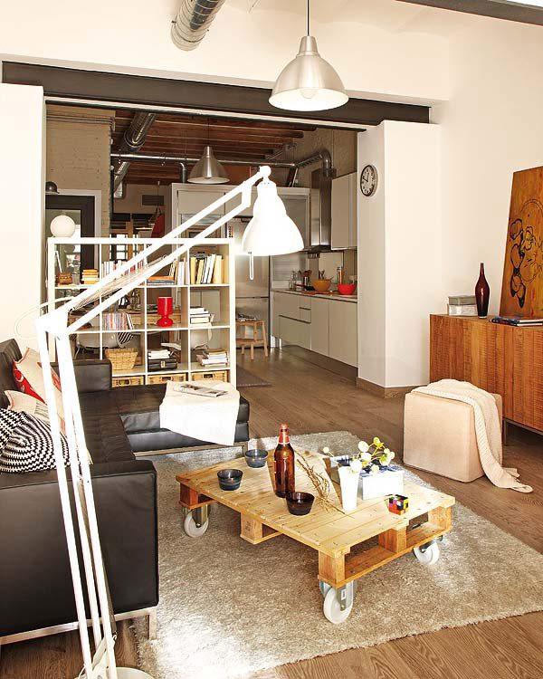 30 cách trang trí nội thất căn hộ độc đáo nhất