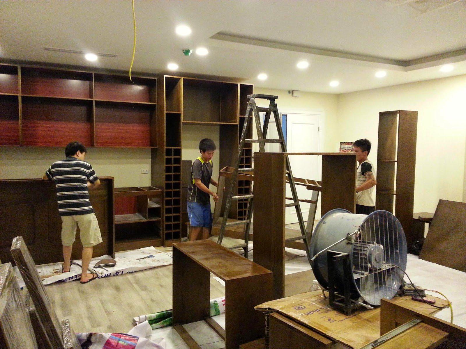 Những điều cần biết khi xây dựng nhà