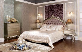7643-Tuyển tập 20 mẫu giường ngủ phong cách tân cổ điển đẹp nhất 2016