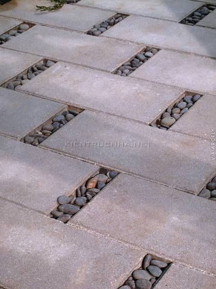 150 Ý Tưởng Đột Phá Về Thiết Kế Mặt Sàn Trong Kiến Trúc Cảnh Quan - P2