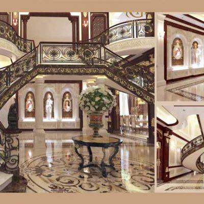 nội-thất-phòng-khách---văn-chiến-luxury