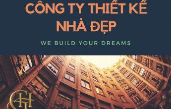 Công ty thiết kế nhà tại Hà Nội: chuyên thiết kế biệt thự, chung cư cao cấp