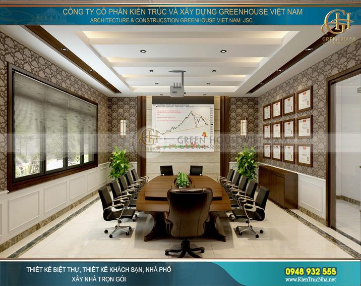 Phòng họp công ty