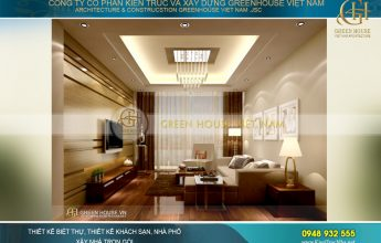 thiết kế nội thất chung cư tại hà nội