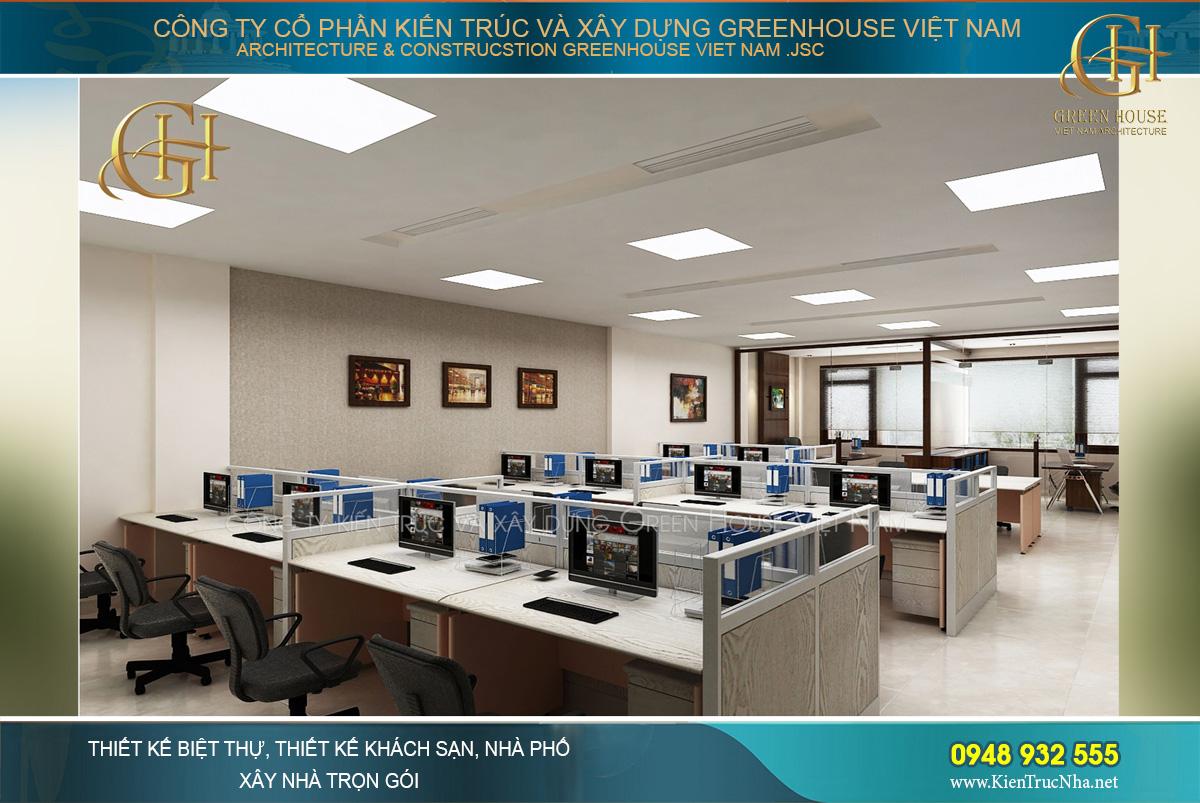 thiết kế văn phòng công ty tại Hà Nộithiết kế văn phòng công ty tại Hà Nội