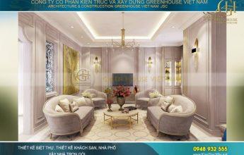 thiết kế sofa cao cấp đẹp