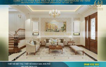 mẫu phòng khách đẹp đa phong cách
