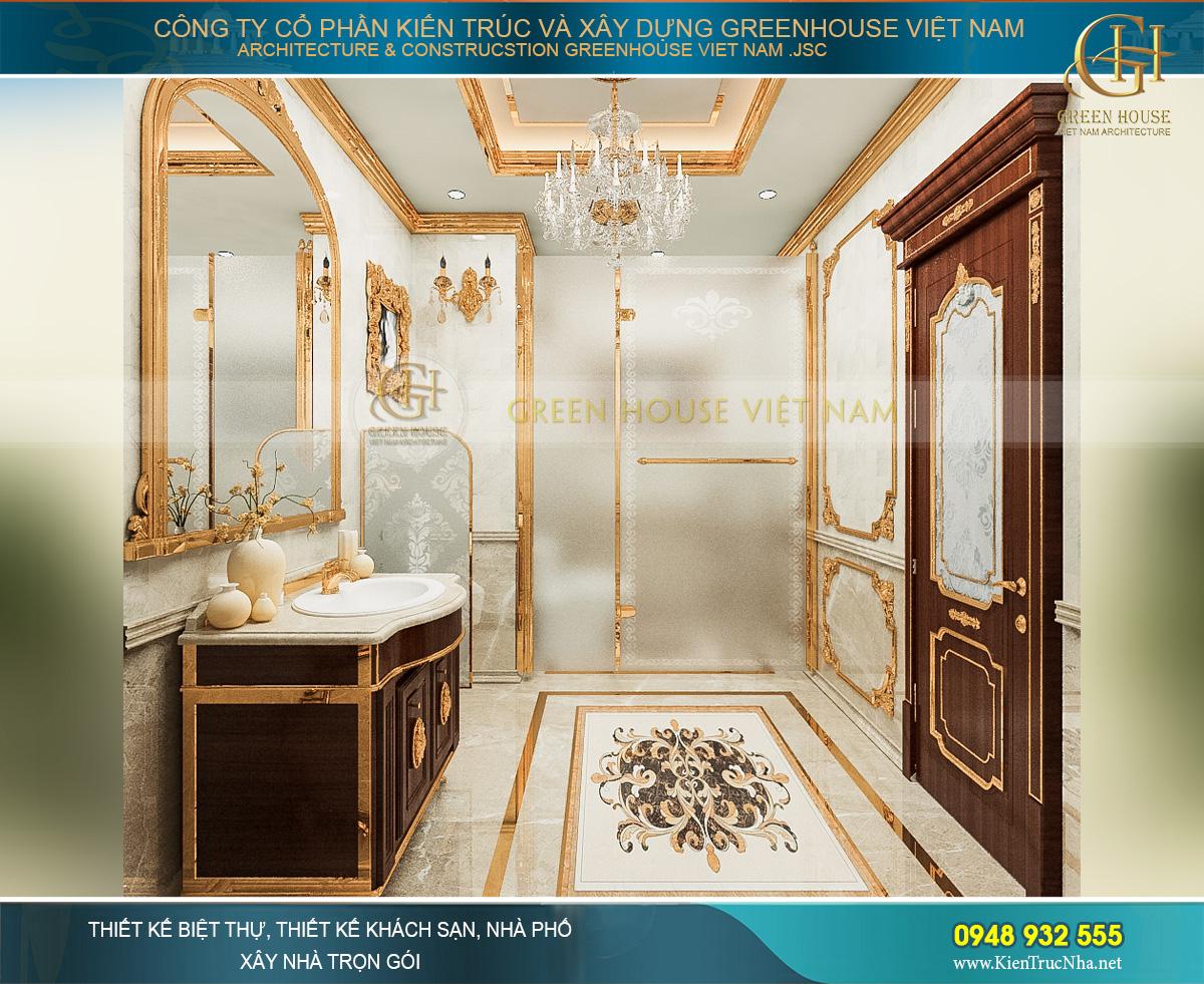 Ưu và nhược điểm của 5 vật liệu phổ biến để lát sàn nhà tắm